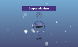 Imperssionism