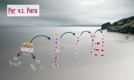 Copy of Por v.s. Para