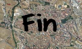 Ávila... tierra de cantos y de Santos