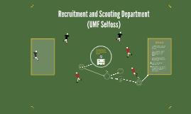 Recruitment Department (UMF Selfoss)