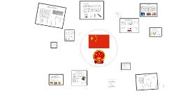 Copy of El nombre oficial del país es República Popular China (chino
