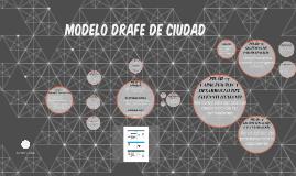 MODELO DRAFE DE CIUDAD