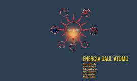 Energia dall