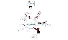 Creatividad en los y códigos QR #malagasemueve