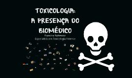 TOXICOLOGIA: