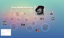 Copy of Copy of Zora Neale Hurston