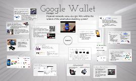 SOC: Google Wallet