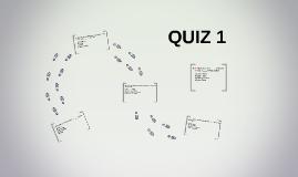 QUIZ 1 (EG1)