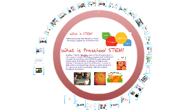 Preschool STEM Presentation