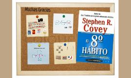 El 8º Habito de Stephen R. Covey