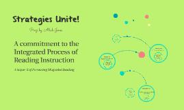 Strategies Unite!