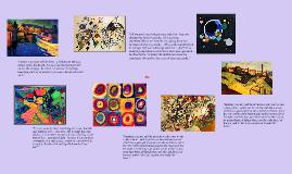 Copy of Wassily Kandinsky