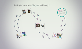 Getting to know Miss Minyard !