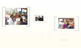 Vrijwilligers en het team Educatie & Jeugdbibliotheekwerk