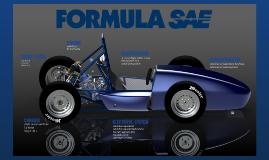 UMaine Formula SAE Engineering Expo Presentation
