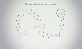Bilingual education journal in America