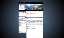 journal Pokemon