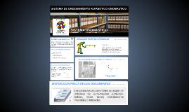 Copy of SISTEMA DE ORDENAMIENTO ALFABETICO ONOMASTICO