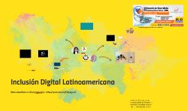 Inclusion Latinoamericana Chimbote