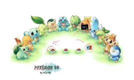 Copy of Pokemon Go