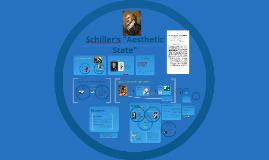 Schiller - Letters on Aesthetic Education