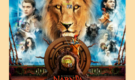**Please Delete this Prezi** Narnia Book Series Prezi