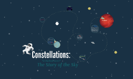 Constellations:
