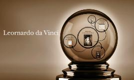 LEONARDO DA VINCI- Ebenezer Paul