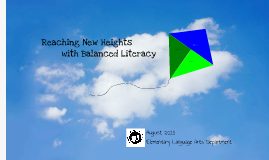 Copy of Balanced Literacy Overview