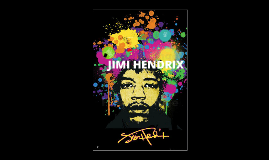 Copy of JIMI HENDRIX