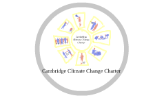 Cambridge Climate Change Charter