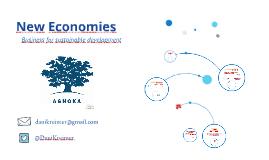 Ashoka New Economies Presentation
