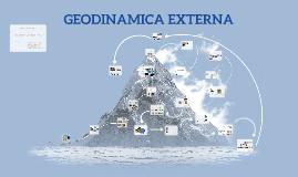 Copy of GEODINAMICA EXTERNA