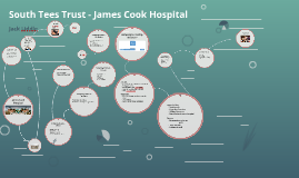 South Tees Trust - James Cook Hospital
