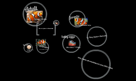 Life cycle of a clown fish by missy blackwell on prezi for Clown fish life cycle