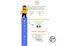WEBrr Presentazione - BNI 04-12-17