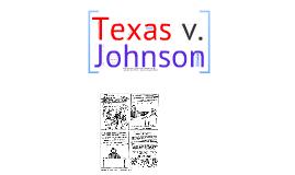 Texas v. Johnson