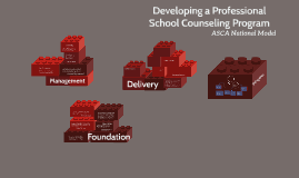Developing a Professional School Counseling Program