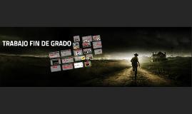 Extensiones transmedia en The Walking Dead
