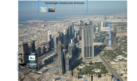 Copy of Vereinigte Arabische Emirate