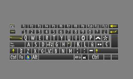 Copy of La evolución del teclado