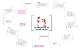 Macbeth Themes and Motifs