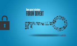 Forum ouvert