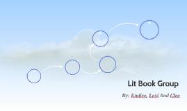 Lit Book Group