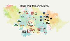 Bean Bag Festival 2017