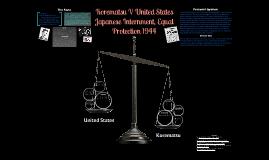 Copy of Korematsu V United States