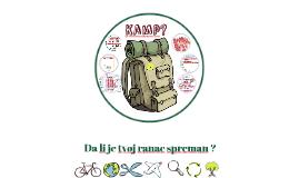 Kampovi