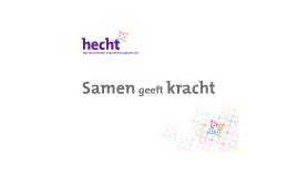 Hecht - HenK