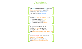 The Woodspurge Poem Essay Format - image 5