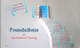 Copy of Foundations of Improv Comedy